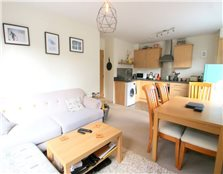 2 bed flat for sale Novers Park