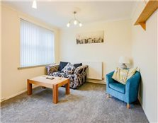 2 bedroom flat  for sale Dill Hall