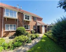 2 bedroom flat  for sale Ouse Acres