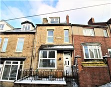 3 bed terraced house for sale Ferryhill