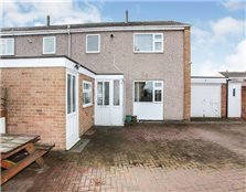 3 bed end terrace house for sale Goodyers End