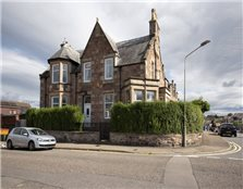 4 bed end terrace house for sale Dalneigh