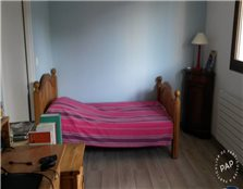 Location appartement 23 m² Veigy-Foncenex (74140)