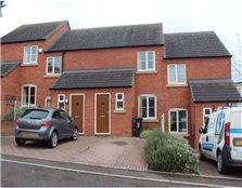 2 bedroom terraced house for sale Kingswinford