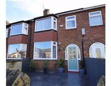 2 bedroom terraced house for sale Ferryhill