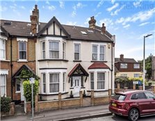6 bed end terrace house for sale South Woodford