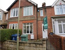 3 bed terraced house to rent New Hinksey