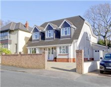 5 bedroom detached house  for sale Cyncoed