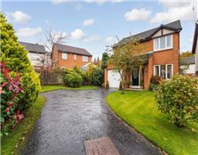 3 bedroom detached house  for sale Livingston