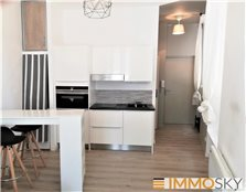 Studio 18 m² Toulouse